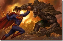 Superman_Doomsday