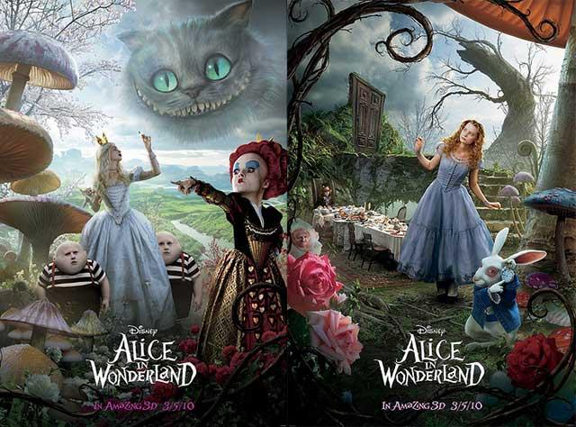 alice-in-wonderland-posters