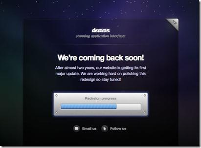 deaxon