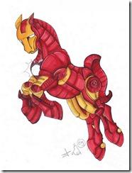 iron-man-horse