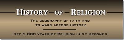 history-of-religion
