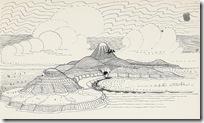 hobbit-ilustraciones-4-unpocogeek.com