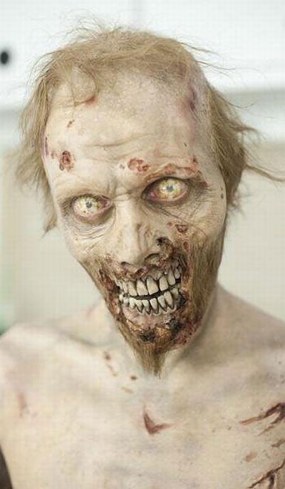 Walking Dead on Tendremos Una Tercera Temporada De The Walking Dead   Un Poco Geek