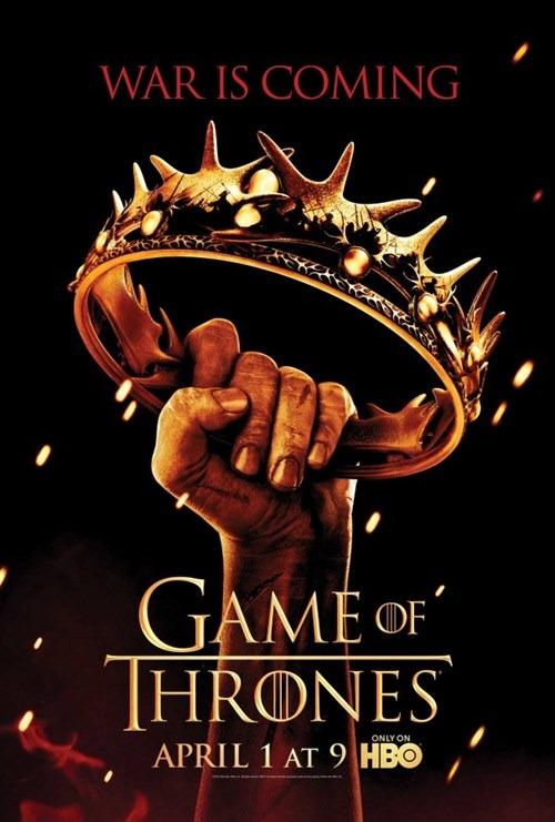 Game of Thrones Game-of-thrones-season-2-poster-unpocogeek.com_