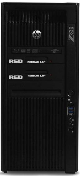hpz820 for red video editing - unpocogeek.com