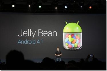 jelly bean android IO12 - unpocogeek.com