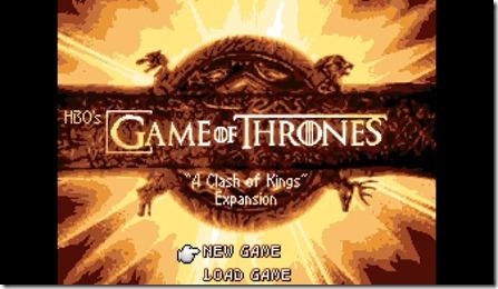 Game of Thrones Season 2 RPG - unpocogeek.com