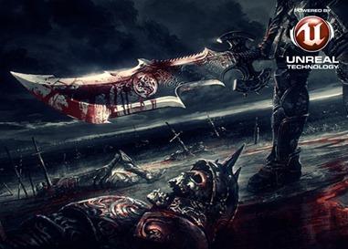gameloft unreal engine game - unpocogeek.com