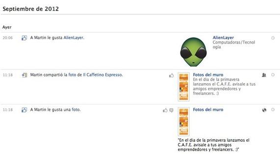 facebook adds activity log to users profile - unpocogeek.com -2-