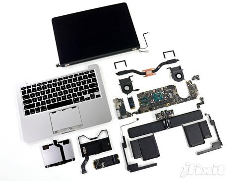 MacBook Pro 13 Retina Display -f- unpocogeek.com