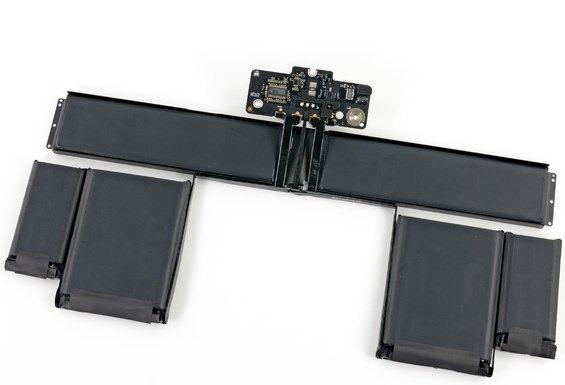 MacBook Pro 13 Retina Display - unpocogeek.com