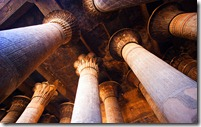 Temple of Esna, Esna, Egypt