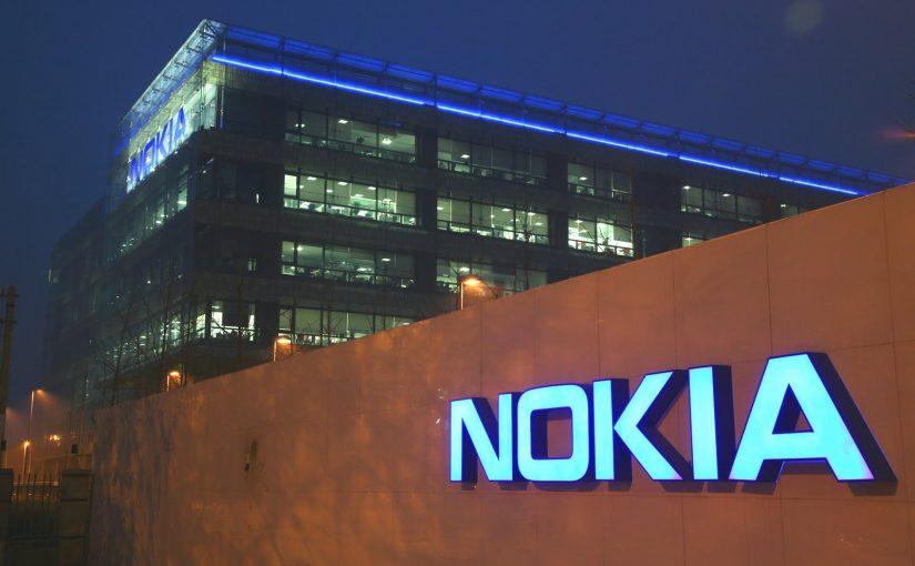 Nokia sigue de reestructuración