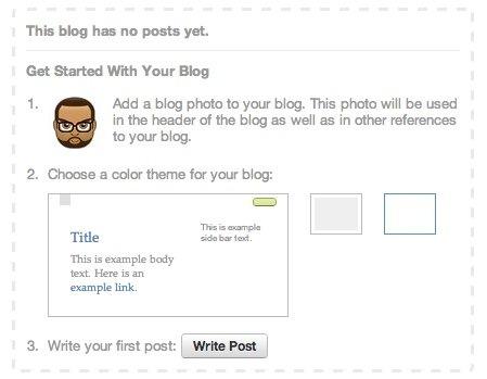 quora blog first time - unpocogeek.com
