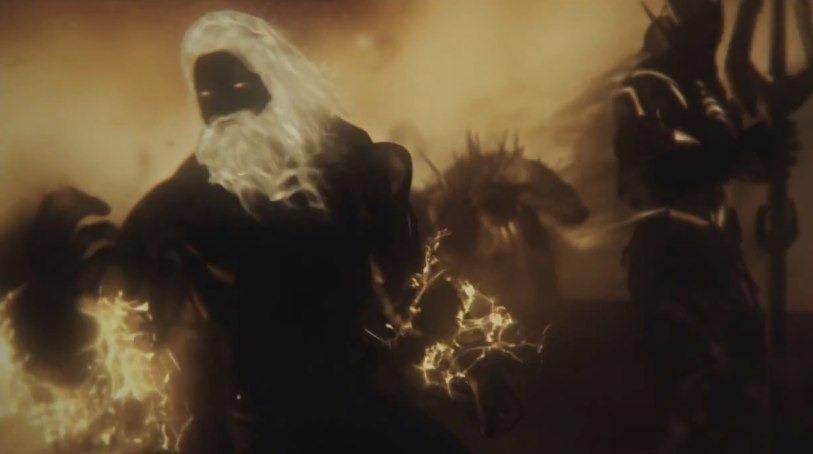 Primeros 30 minutos de la campaña single player de God of War Ascension