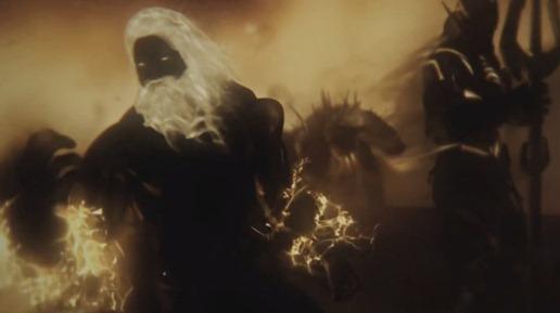 God of War_ Ascension single-player gameplay reveal - unpocogeek.com