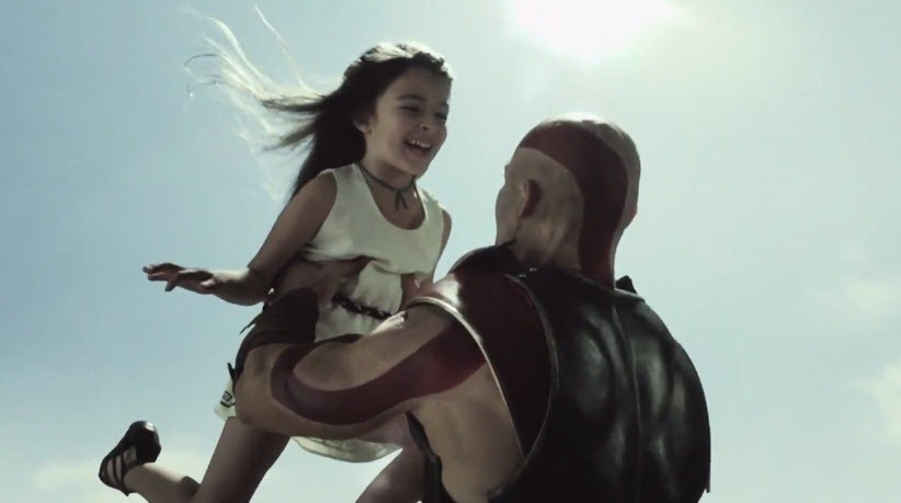 [video] God of War: Ascension–From Ashes
