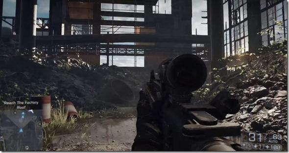 Battlefield 4_ Official 17 Minutes _Fishing in Baku_ Gameplay Reveal - unpocogeek.com
