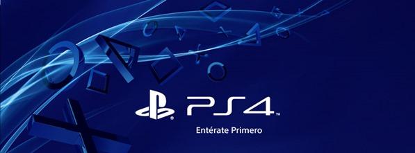 Sony E3 2013 press conference - unpocogeek.com