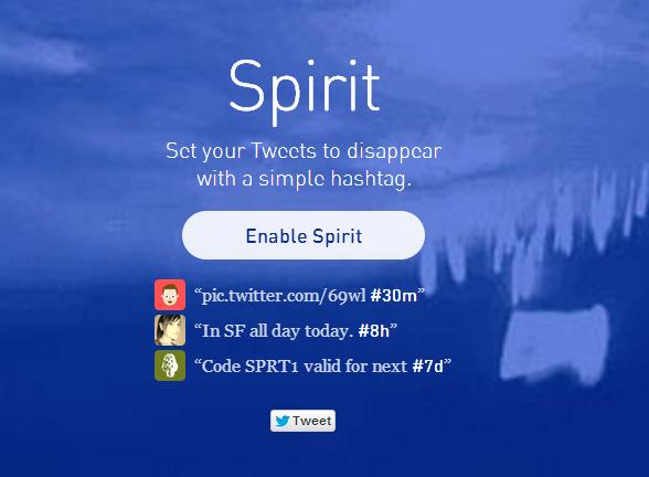 twitterspirit deletes tweets - unpocogeek.com