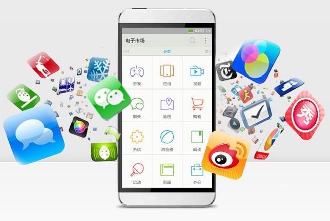 COS el sistema operativo movil chino - unpocogeek.com