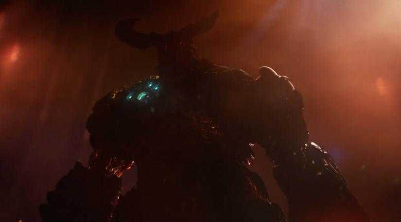 Teaser trailer de DOOM 4