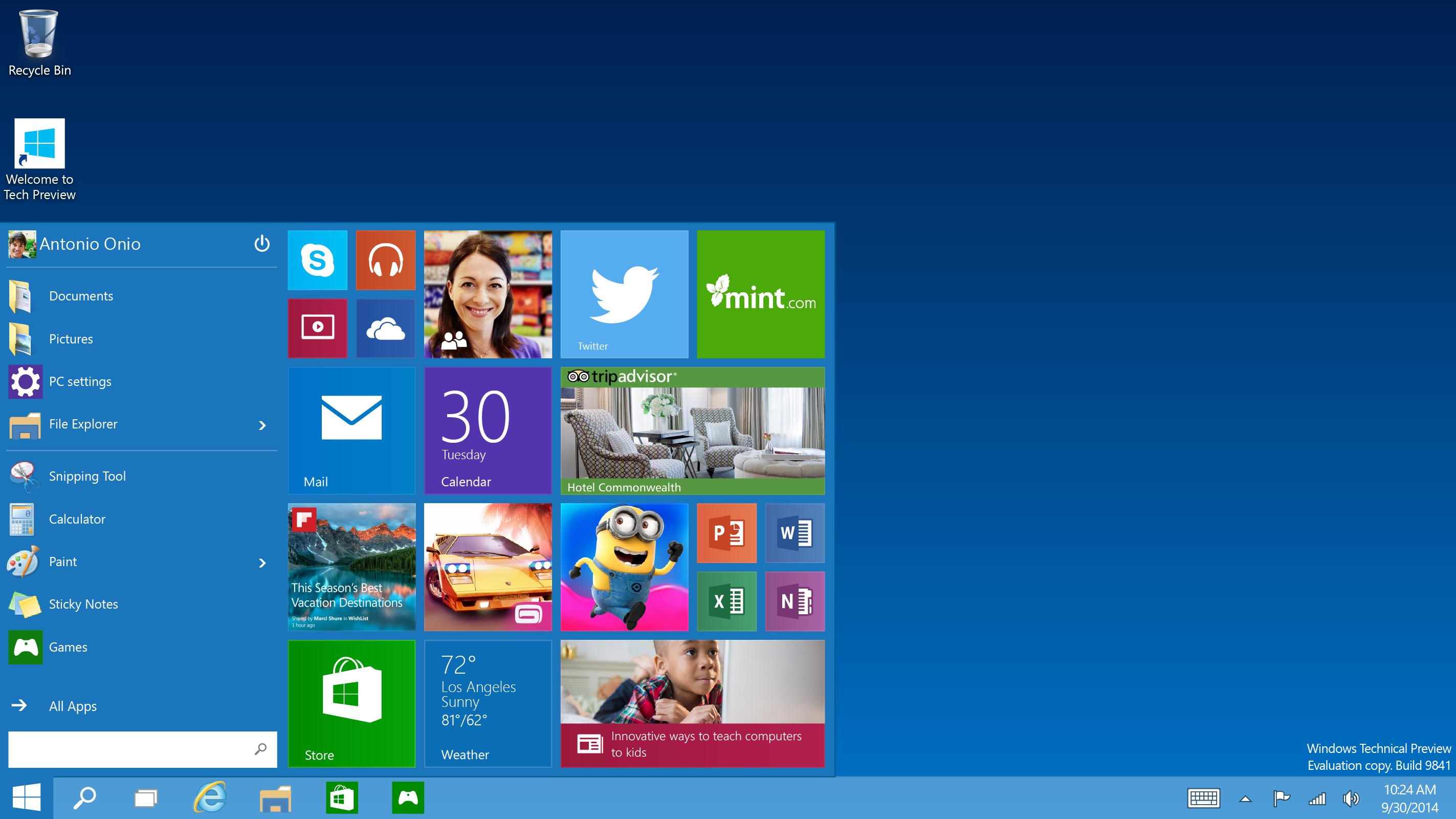 windows10-Tech-Preview_Start-menu_unpocogeek.com