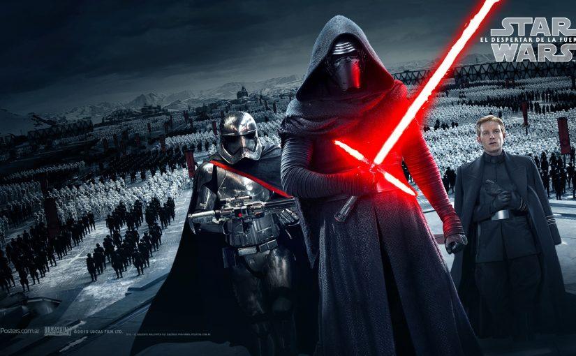 Lista y fechas de las próximas películas de Star Wars