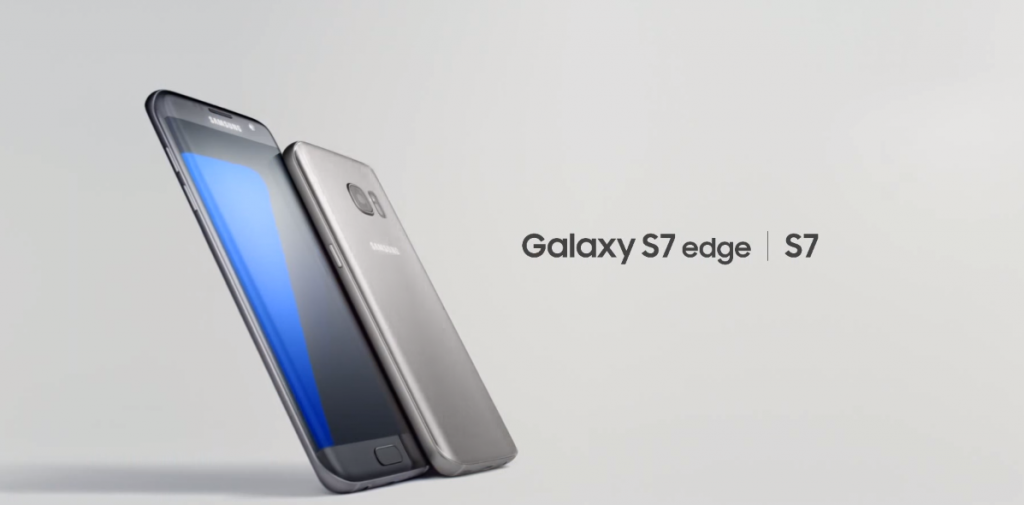 Samsung Galaxy S7 and S7 edge_ Official Introduction_unpocogeek.com