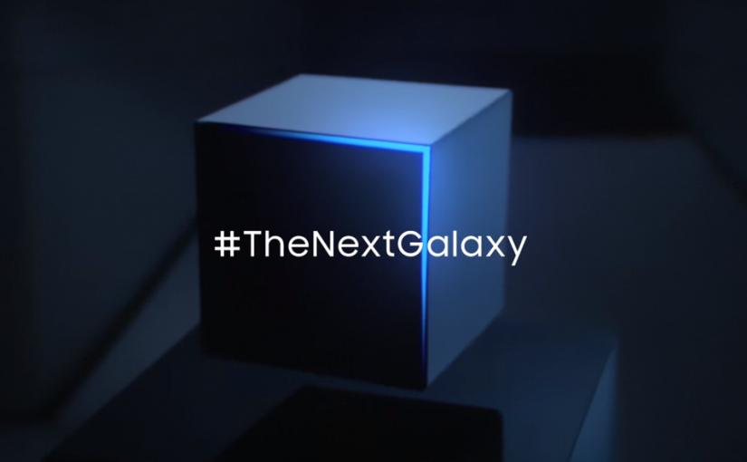 Samsung confirma fecha de presentación del Galaxy S7