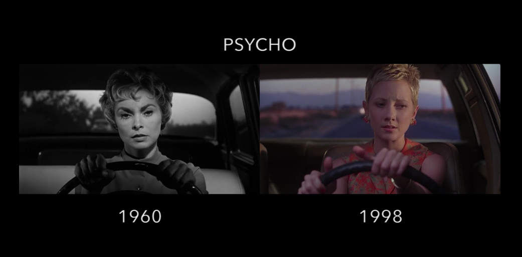 psycho original and remake 15 remakes so terrible they were a disgrace to the originals  the remake of psycho  i loved the original as kid and wanted so much for the remake to be the.