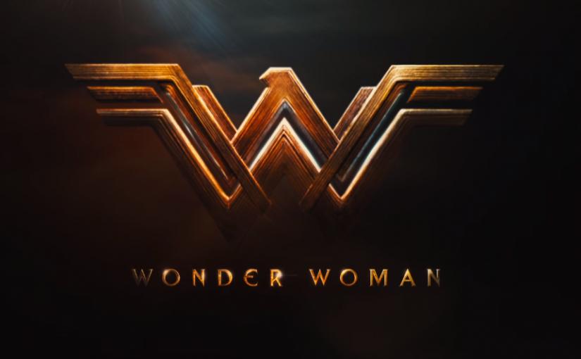 Primer tráiler de Wonder Woman
