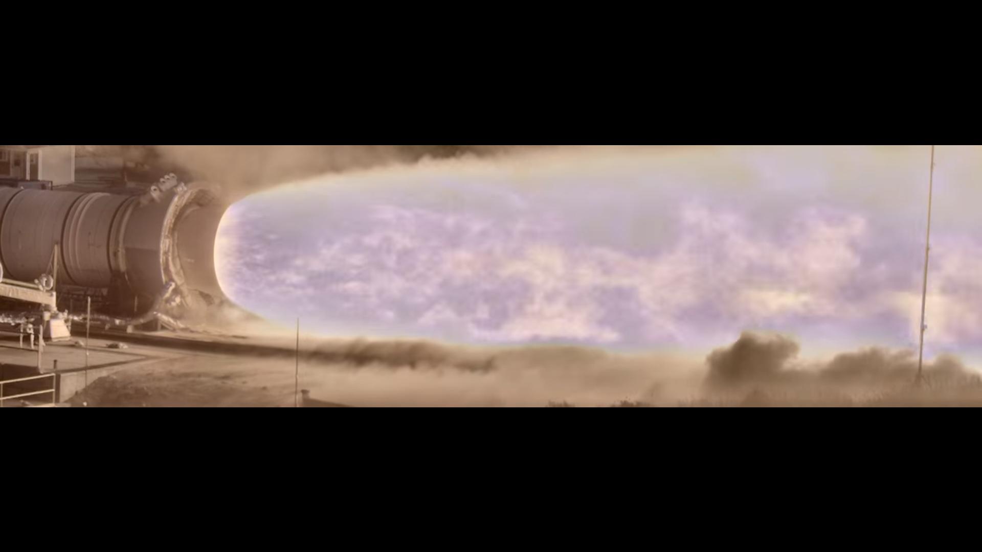 NASA prueba una nueva cámara
