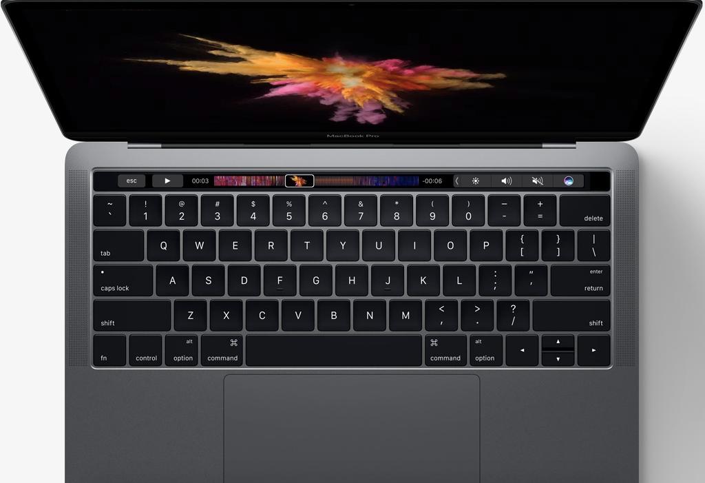 Apple, nuevas MacBook Pro 2016