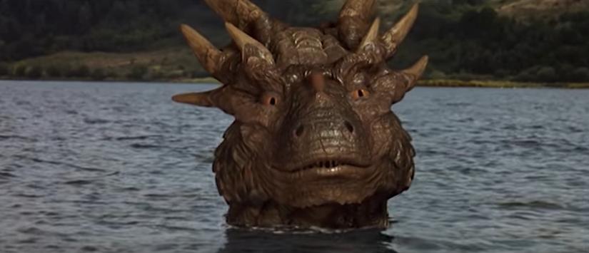 Los efectos especiales en el cine de los 90