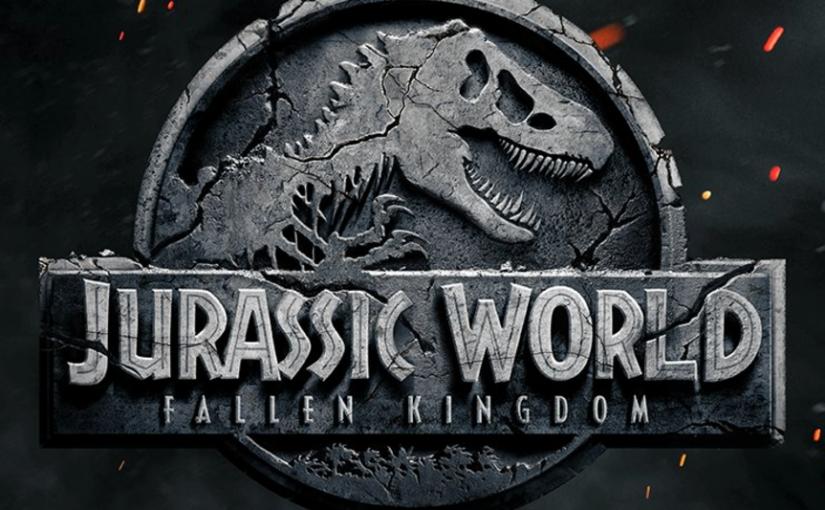 Jurassic World 2 ya tiene título oficial y poster