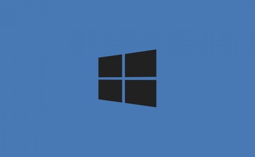 Microsoft Windows y su evolución