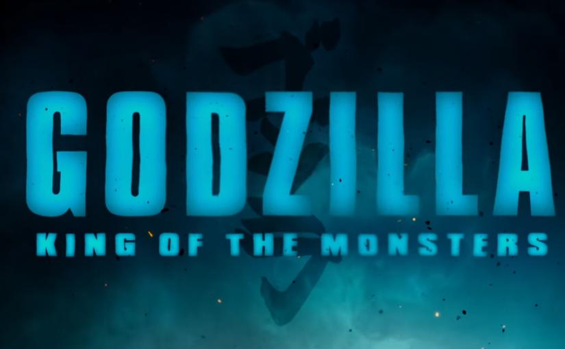 Godzilla 2: El Rey De Los Monstruos. Primer y épico adelanto
