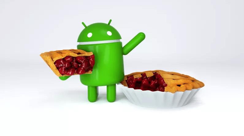 Android P es ahora Android 9 Pie