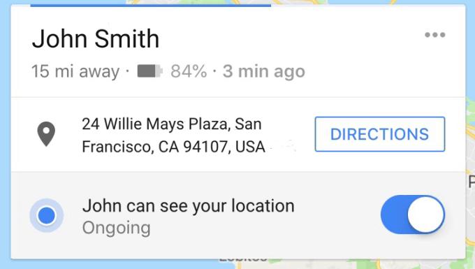 google maps mejora la ubicación