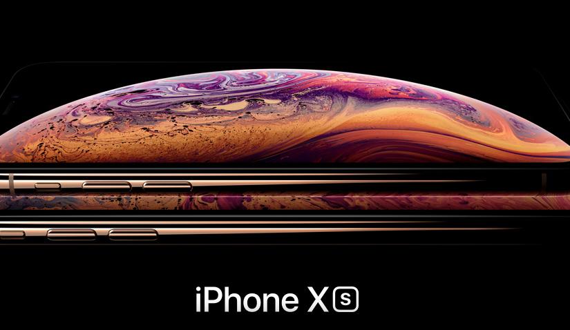 iPhone XS, XS Max y XR, los nuevos smartphone de Apple