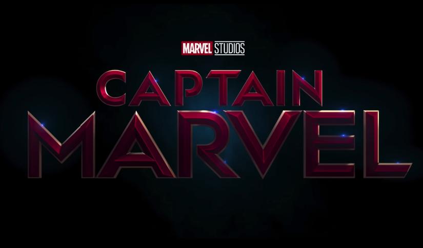 Captain Marvel, primer trailer oficial