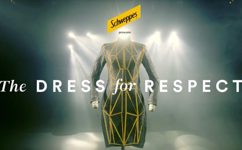 El vestido concepto que detecta acosos